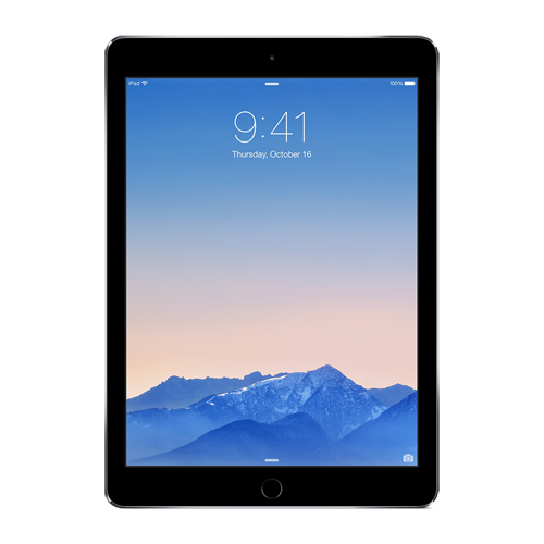 iPad Air 2 reparatie bij VistaRepair
