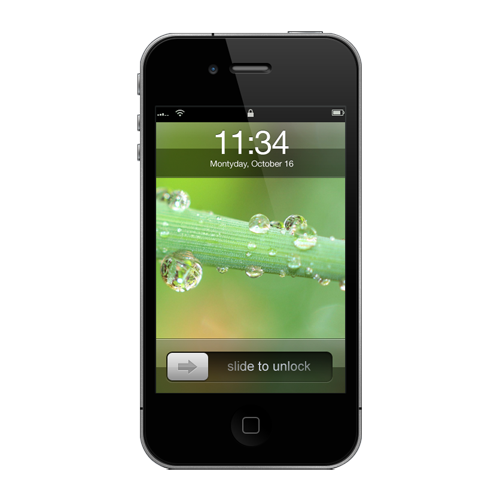 iPhone 4 reparatie bij VistaRepair