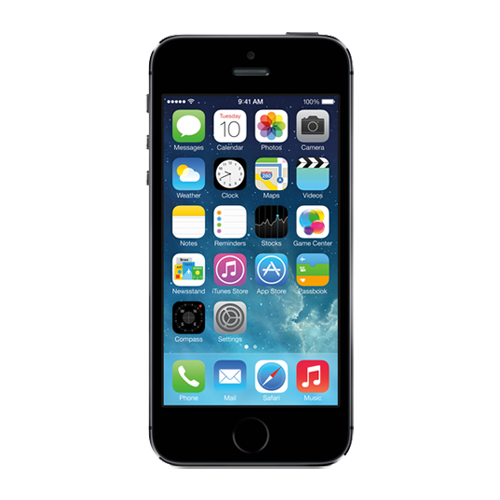 iPhone 5S reparatie bij VistaRepair