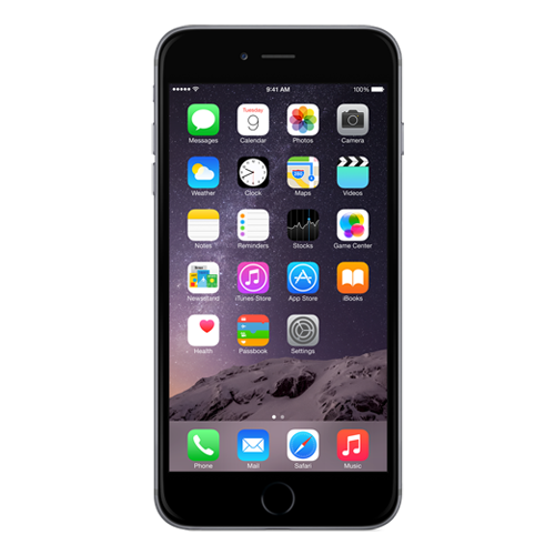 iPhone 6 Plus reparatie bij VistaRepair