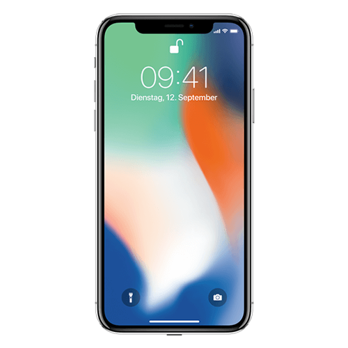 iPhone X reparatie bij VistaRepair